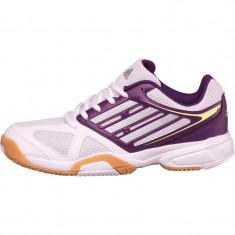 Adidasi barbati, Textil - Adidasi tenisi pt alergat pt sala Adidas Opticour Ligra 2 ORIGINALI 41