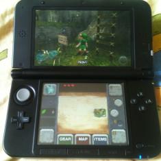 Consola Nintendo 3DS XL modata soft +jocuri +acces online multiplayers