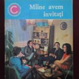Carte hobby - Smaranda Sburlan - Miine avem invitati - 575348