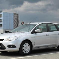 Autoturism Ford, FOCUS, Motorina/Diesel, Gri, Break, Numar usi: 5 - Ford Focus. EURO 5. Pret negociabil