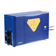UPS CENTRALE TERMICE 24V 600W SINUS PUR INTEX KOM0419