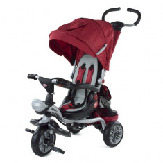 Bicicleta copii - Tricicleta copii MyKids GoRide Chic 2 Red
