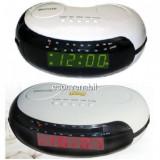 Ceas desteptator - Radio cu Ceas si Alarma Victronic VC1231