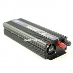 Invertor Auto 1500W ONS DAK cu USB si Priza