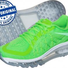 Adidasi dama Nike Air Max 2015 - adidasi originali - running - alergare, Textil