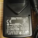 Alimentator Incarcator Motorola 5,9V 400mA Model PSM4940D
