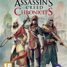 Jocuri PS Vita - Assassins Creed Chronicles Ps Vita
