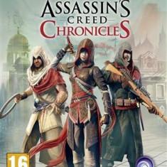 Jocuri Xbox One - Assassins Creed Chronicles Xbox One
