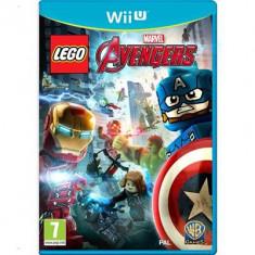 Jocuri WII U - Lego Marvel Avengers Nintendo Wii U
