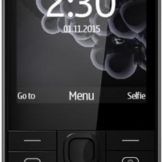 Telefon Nokia - Nokia 230 Dual Sim Dark Silver