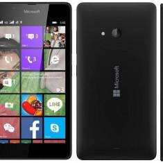 Microsoft Lumia 540 Dual SIM Black - Telefon Microsoft