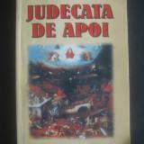 AUREL POPESCU BALCESTI - JUDECATA DE APOI