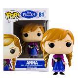 Figurina Pop Vinyl Disney Frozen Anna - Figurina Desene animate