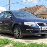Autoturism Volkswagen, PASSAT, An Fabricatie: 2005, Motorina/Diesel, 102000 km, 1998 cmc - Volkswagen Passat, an 2005, 2.0 Diesel