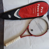 Racheta tenis de camp Crane Pro Power 09 Nano Tech