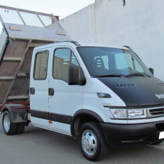 Utilitare auto - Iveco Daily, an 2004, 2.3 Diesel