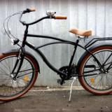 Bicicleta Pegas Cruiser