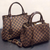 Geanta Louis Vuitton Montaigne Medium Size * Piele Naturala *