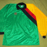 Echipament portar fotbal - Bluza portar marimea XL