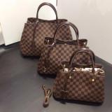 Geanta Louis Vuitton Montaigne Small Size * Piele naturala *