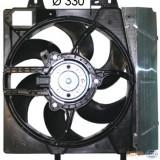 Electroventilator auto - Electroventilator Citroen C3 2002-2005