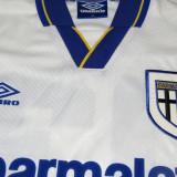 Tricou Umbro fotbal - AC PARMA (Italia)