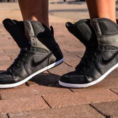 Bascheti NIKE JORDAN 1 - Adidasi dama Nike, Marime: 38, 39, 38.5, Culoare: Din imagine