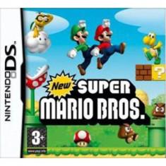 New Super Mario Bros Nintendo Ds - Jocuri Nintendo DS