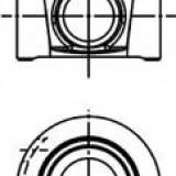 Piston FIAT DUCATO platou / sasiu 120 Multijet 2, 3 D - KOLBENSCHMIDT 40286610