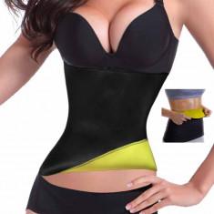 Centura neopren centura lombara centura de slabit centura universala abdomen - Echipament Fitness