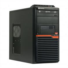 **OFERTA!!**PC AM3 DDR3 AMD Dual Core 3.20GHz, 4GB, 320GB, video HD4250, DVD-RW! - Sisteme desktop fara monitor Gateway, AMD Athlon II, Peste 3000 Mhz, 200-499 GB
