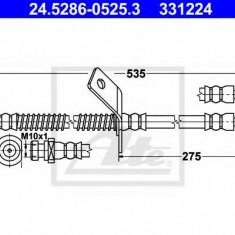 Furtun frana REINZ KIA CEE'D SW 1.4 CVVT - ATE 24.5286-0525.3