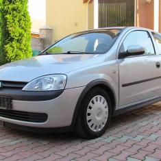 Opel Corsa C, 1.2 benzina, an 2002 - Autoturism Opel, 220000 km, 1199 cmc