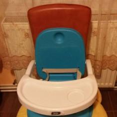 Scaun de masa juju - Set mobila copii Altele