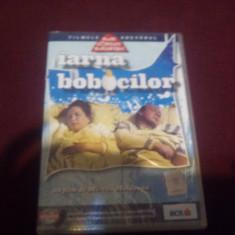 FILM DVD IARNA BOBOCILOR SIGILAT - Film comedie Altele, Romana