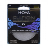 Vand Filtru UV Antistatic 72mm Hoya Fusion, Nou, Sigilat
