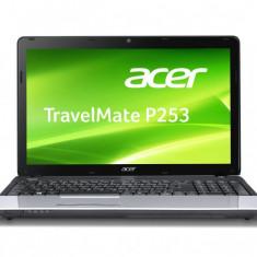 Laptop ACER Travelmate P253, Intel Core i5-3230M 2.60GHz, 8Gb DDR3, 320GB SATA, DVD-RW, Display 15.6 inch HD CineCrystal, Grad A-