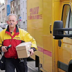 Se cauta angajati cu pornire imediată, pentru livrare pachete in Berlin