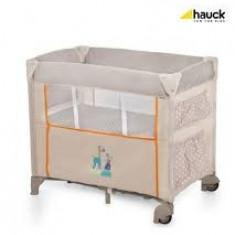 Patut bebe Hauck - Patut pliant bebelusi Hauck, Alte dimensiuni