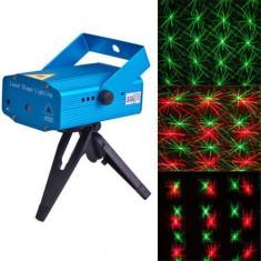 Laser disco lumini club Diferite Forme Jocuri de Lumini - Laser lumini club