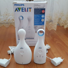 Interfon/Babyphon Philips Avent - Ca Nou - Baby monitor