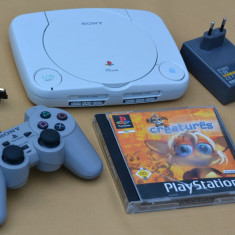 SONY PLAY STATION ONE - Consola PlayStation, PlayStation 1