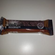 Batoane Natural Balance Fructe cu proteine din ciocolata 40g - Supliment nutritiv