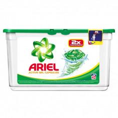ARIEL Detergnt gel capsule Regular 42*27.8ml - LEGO Disney Princess