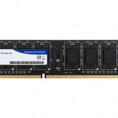 Memorie TEAM GROUP TED34G1600C1101, DIMM, 4GB DDR3, 1600 MHz, CL11, 1.5V - Memorie RAM
