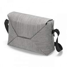 Dicota Geanta Macbook / ultrabook D30563 Code Messenger 13-15 inch, gri - Geanta laptop