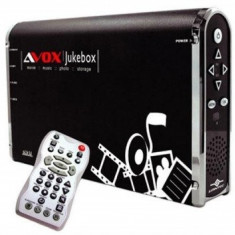 HDD Rack Vantec Jukebox AVOX-200S2, 3.5 inch, USB 2.0 - Rack HDD
