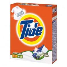 TIDE Detergent automat Alpin 400g