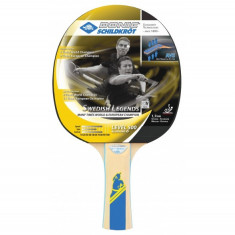 DONIC Paleta tenis de masa Allround Swedish Legends 500 - Paleta ping pong