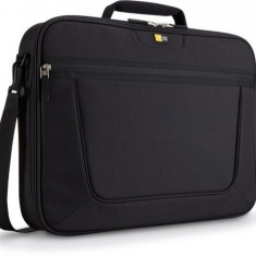 Case Logic Geanta notebook Case Logic VNCI215, 15.6 inch, neagra - Geanta laptop
